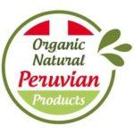 Productos orgánicos peruanos