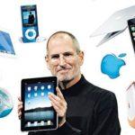 Steve Jobs, un icono de la innovación