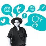 Redes sociales para los negocios
