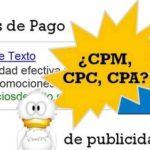 ¿Qué es el CPA?