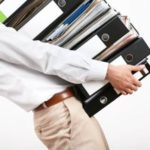 ¿Por qué son importante los libros contables?