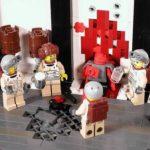 Lego Serious Play: creatividad e innovación empresarial