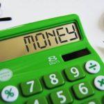 4 razones por las que no tienes dinero