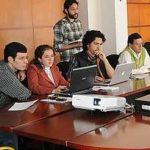 El protocolo en las reuniones de trabajo
