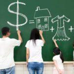 Consejos básicos de economía familiar