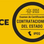 ¿Cómo obtener el Certificado OSCE?