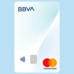 Tarjeta Mastercard Bfree Puntos BBVA