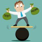 ¿Qué es la reprogramación de deudas?