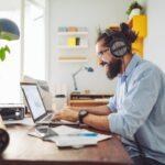 Mejores opciones para trabajar desde casa